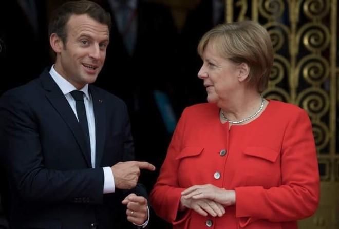 First News có bản quyền xuất bản sách của Tổng thống Pháp Macron - Ảnh 6.