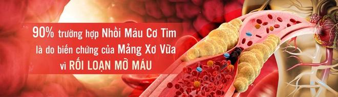 Thoát khỏi nỗi lo mỡ máu, mỡ gan, huyết áp, tim mạch, đột quỵ nhờ cây nần nghệ - Ảnh 1.