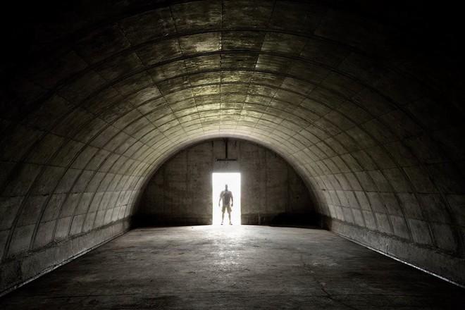 Khám phá hầm trú ẩn hạng sang tránh ngày tận thế dành cho giới nhà giàu ở Mỹ - Ảnh 11.