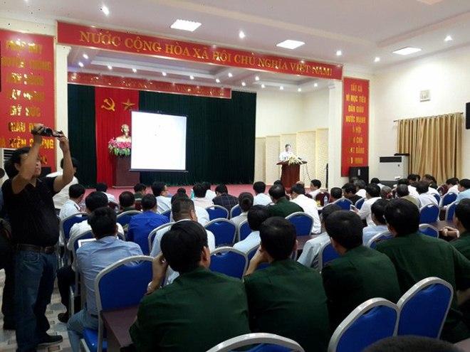 Thanh tra Hà Nội: Không có đất nông nghiệp xứ đồng Sênh như kiến nghị của người dân Đồng Tâm - Ảnh 4.