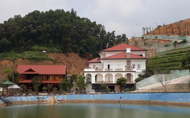Ông Phạm Trọng Đạt nói về nghi vấn GĐ Sở TN-MT Yên Bái kê khai tài sản không trung thực