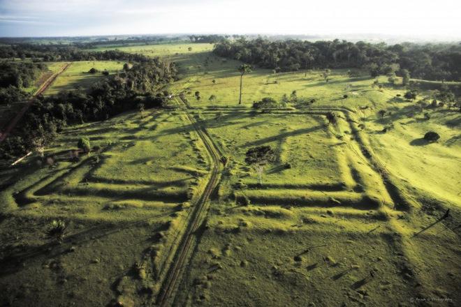 Khoa học giải mã thành công cấu trúc bí ẩn 3.000 năm tuổi trong rừng rậm Amazon - Ảnh 3.