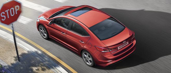 Mẫu xe thành công bậc nhất của Hyundai vừa được giảm giá gần 100 triệu đồng - Ảnh 3.