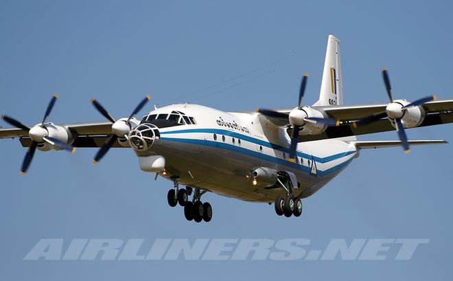"""Khám phá tính năng vận tải cơ """"sao chép"""" An-12 của Trung Quốc"""