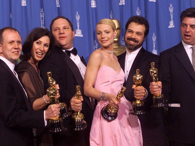 Vụ trùm Hollywood quấy rối tình dục Vũ Thu Phương: Nỗi đau 9 năm đã được phơi bày! - ảnh 4
