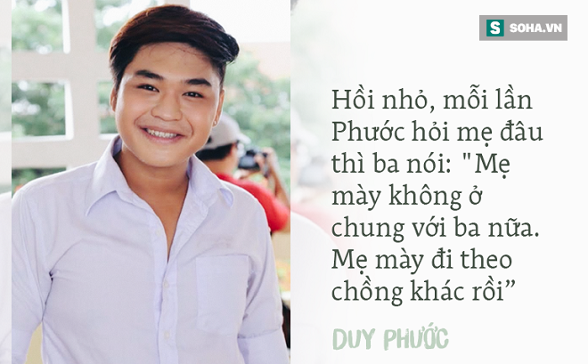 Con trai Lê Giang: Mẹ ham chơi, bỏ con ở nhà đi vũ trường bị ba đánh từ trên lầu đánh xuống