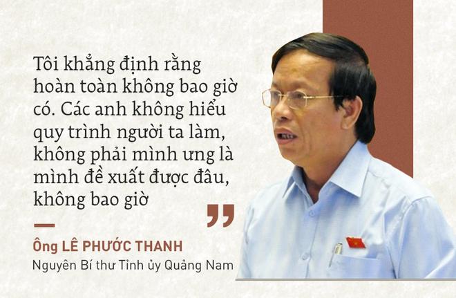 Những phát ngôn nói về việc bổ nhiệm ông Lê Phước Hoài Bảo là đúng quy trình - Ảnh 2.
