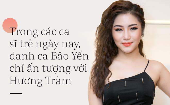 Hương Tràm: Sự thật sau Em gái mưa là con khủng long đang ngủ của showbiz Việt! - Ảnh 8.