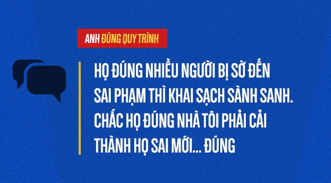 PHỎNG VẤN NÓNG: Đại diện họ Đúng và họ Rút ở Việt Nam bất ngờ lên tiếng - Ảnh 1.
