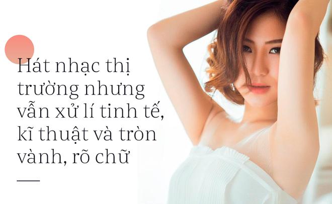 Hương Tràm: Gây sốc khi chê Chi Pu và chuyện con khủng long đang ngủ của showbiz Việt! - Ảnh 18.