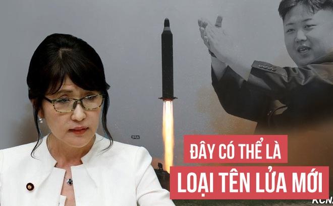 Bay cao hơn và gần Nga, tên lửa Triều Tiên là loại mới, có thể vươn tới lãnh thổ Mỹ ở TBD?