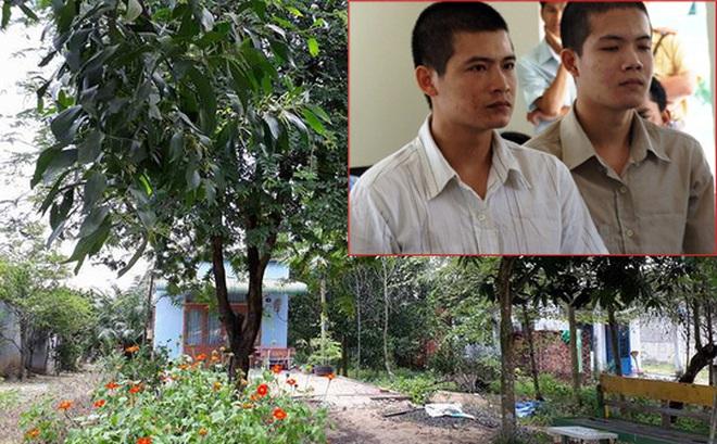 """Vụ cướp ngân hàng ở Đồng Nai: Cha mẹ già """"chết đứng"""" vì 2 con trai là nghi phạm"""
