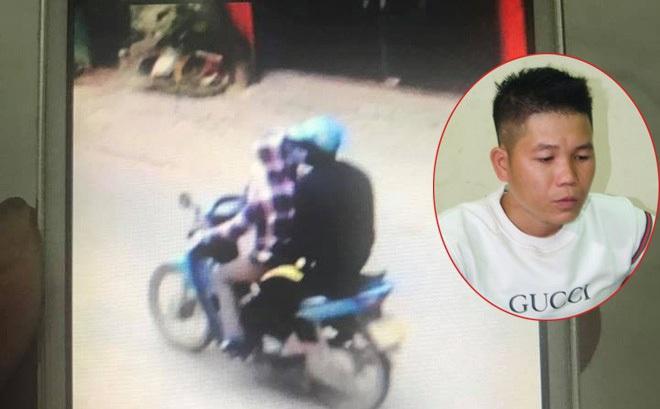 Manh mối lần ra hung thủ sát hại người phụ nữ chạy xe ôm ở Thái Nguyên