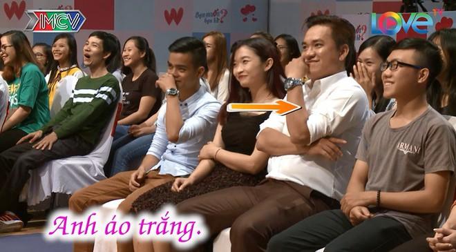 Bạn muốn hẹn hò: Cô gái muốn tìm bạn trai giống bạn thân, Quyền Linh liền nói khó à nha - Ảnh 2.