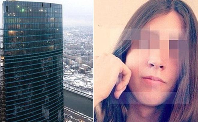 Chụp ảnh selfie, chàng trai 18 tuổi trượt chân ngã từ tầng 86 của tòa nhà  cao nhất châu Âu ...
