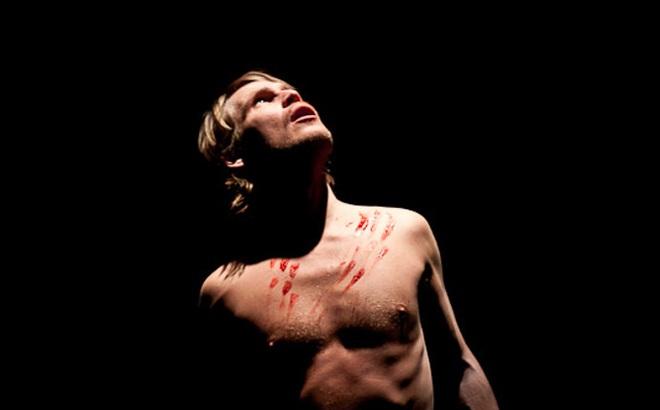 Huyền thoại Người rìu Bjorn - sát thủ khát máu từ trong bụng mẹ