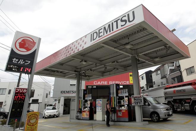 Ở quê hương, công ty Nhật mở trạm xăng tại Việt Nam có tận tay lau kính cho khách? - Ảnh 2.