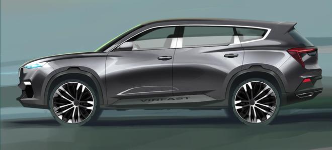 Lộ diện những mẫu xe made in Vietnam sắp xuất hiện trên thị trường - Ảnh 12.