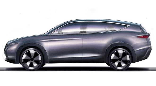 20 mẫu xe ô tô thiết kế dành riêng cho người Việt, đẹp không kém các thương hiệu nổi tiếng - Ảnh 21.