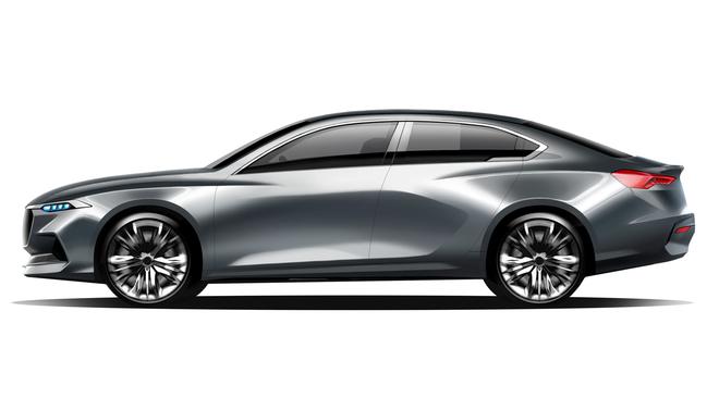 20 mẫu xe ô tô thiết kế dành riêng cho người Việt, đẹp không kém các thương hiệu nổi tiếng - Ảnh 3.