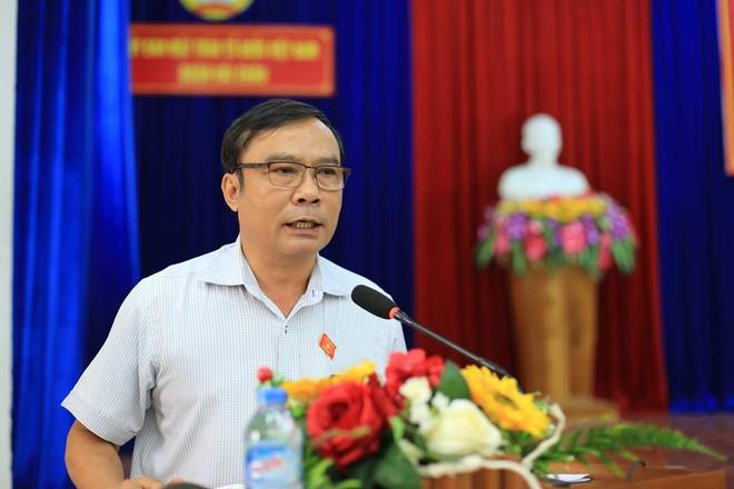 Phó Đoàn ĐBQH Đà Nẵng: Chưa có kết luận nào nói hai lãnh đạo của Đà Nẵng tham nhũng - Ảnh 3.