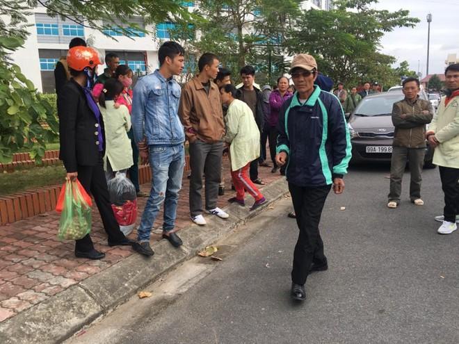 4 trẻ tử vong ở Bệnh viện Sản Nhi Bắc Ninh: Bố mẹ chưa một lần được nhìn mặt con - Ảnh 3.