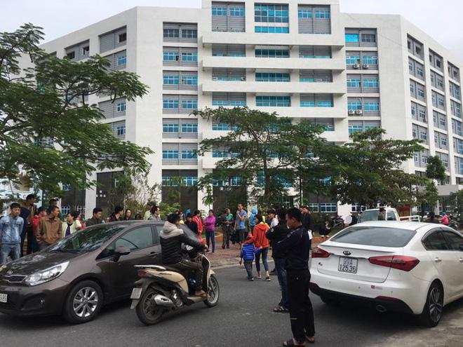 4 trẻ tử vong ở Bệnh viện Sản Nhi Bắc Ninh: Bố mẹ chưa một lần được nhìn mặt con - Ảnh 4.