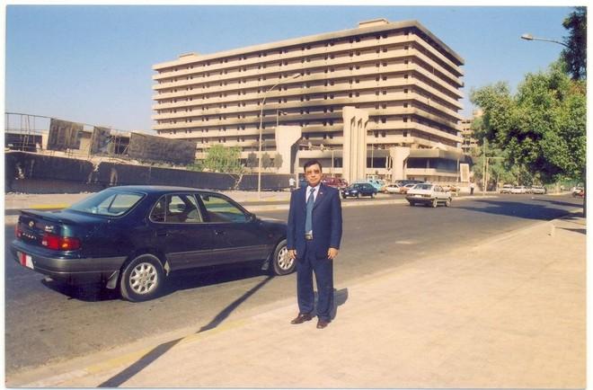 ĐSQ VN tại Iraq thời chiến tranh - Chuyện bây giờ mới kể (P1): Cuộc di tản không mong muốn - Ảnh 3.
