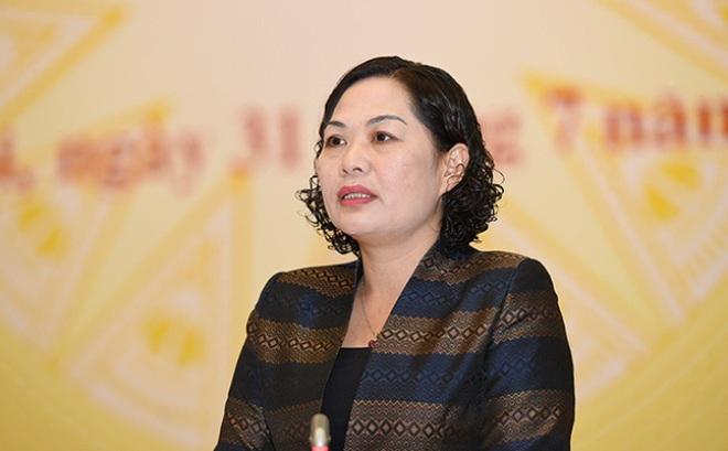 Phó Thống đốc Ngân hàng NN nói về thông tin dư nợ của ông Trầm Bê tại Sacombank