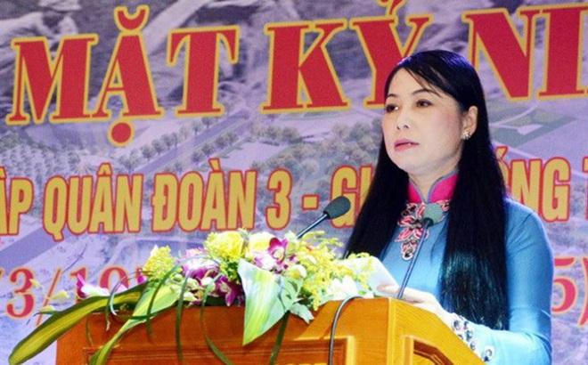 UBKTTƯ yêu cầu Bí thư Tỉnh ủy, Chủ tịch tỉnh Vĩnh Phúc kiểm điểm nghiêm túc