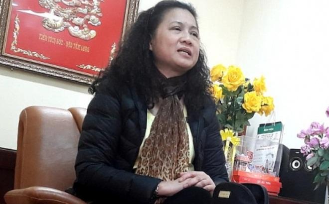 Chủ tịch Chung yêu cầu cách chức Hiệu trưởng, Hiệu phó trường tiểu học Nam Trung Yên
