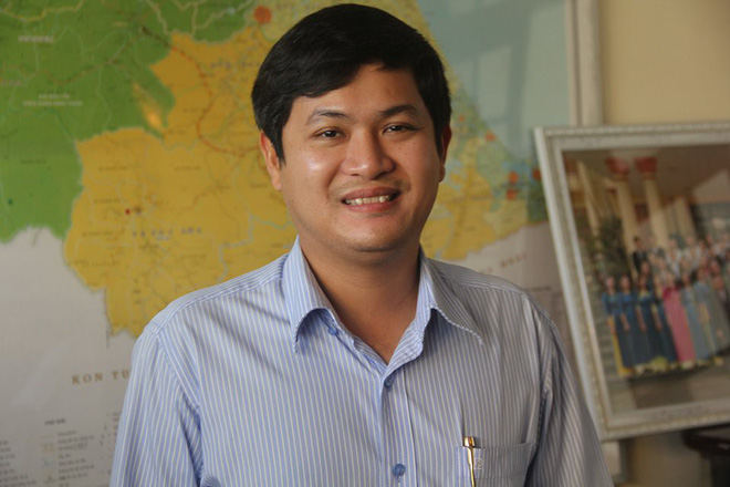 Chủ tịch Quảng Nam: Chưa xử lý cán bộ vì chưa nhận được kết luận của Ủy ban KTTW - Ảnh 1.