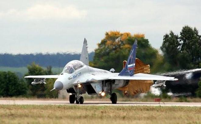 Báo Nga: Máy bay tiêm kích Việt Nam sẽ mua chuẩn bị cất cánh