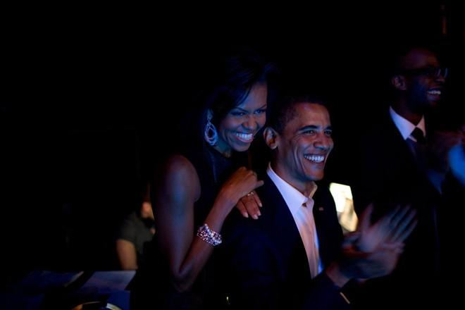 Từ Washington DC: 4 năm nữa, tôi sẽ nói với các con về ứng cử viên Michelle Obama - Ảnh 3.