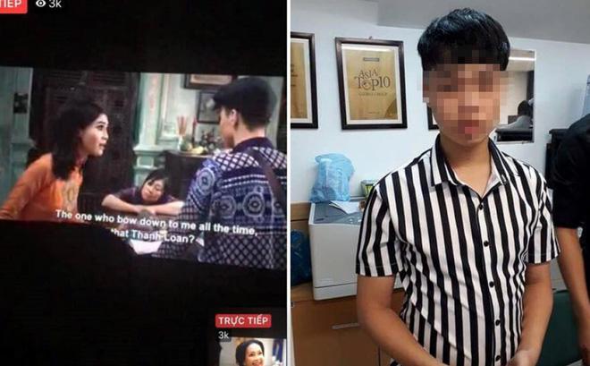 """Vụ khán giả livestream lén """"Cô Ba Sài Gòn"""" để câu like: Sẽ còn bao nhiêu đứa trẻ 20 tuổi trót dại?"""