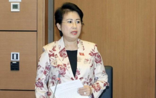 Tổng Thư ký Quốc hội nói về đề nghị bãi miễn tư cách ĐBQH của Phó Bí thư tỉnh Đồng Nai - Ảnh 1.