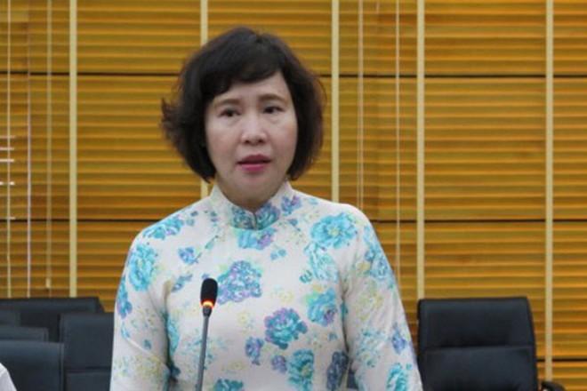 Xem xét kỷ luật Thứ trưởng Hồ Thị Kim Thoa, cảnh cáo Phó bí thư Tỉnh ủy Đồng Nai - Ảnh 2.
