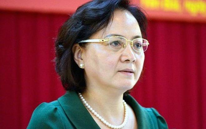 Bí thư Tỉnh ủy Yên Bái nói về biệt phủ rộng 1,3 ha đứng tên vợ Giám đốc Sở TNMT - Ảnh 1.