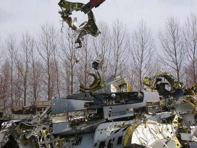 Thảm thương số phận tiêm kích F-16 của Không quân Bỉ - Ảnh 1.