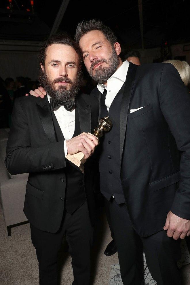 Trước thềm Oscar 2017: Em trai tài tử Ben Affleck gây tranh cãi vì cáo buộc tấn công tình dục trong quá khứ - Ảnh 1.