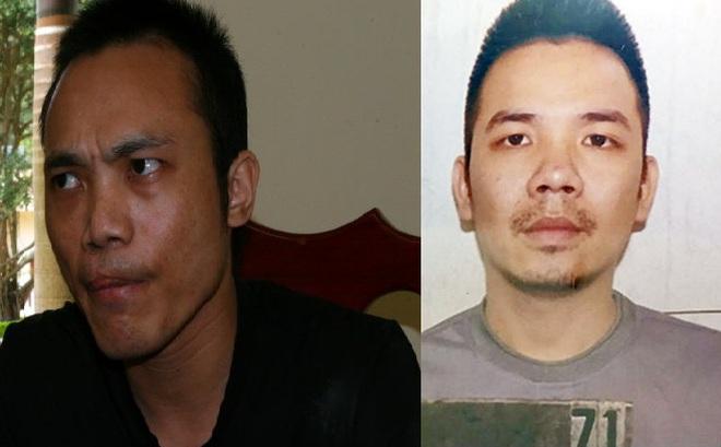 VIDEO: Sau đêm vượt ngục, tử tù bắt taxi về tận nhà người thân mượn xe ...