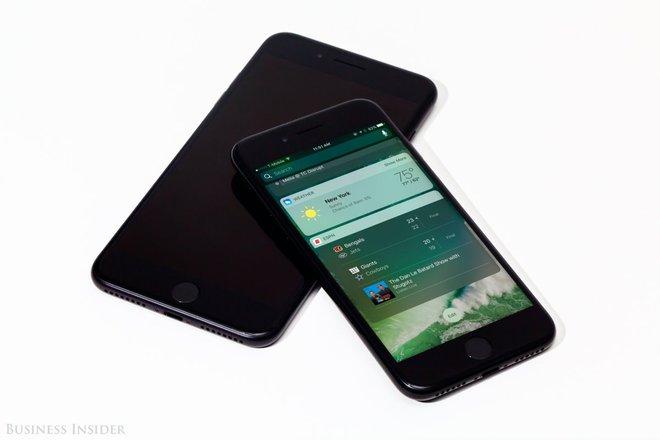 Đây chính là chiếc iPhone vạn người mê sẽ ra mắt đêm nay - Ảnh 1.