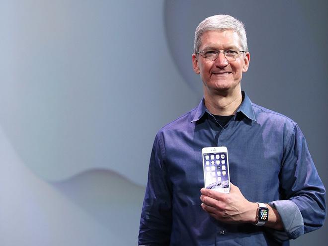 Đây chính là chiếc iPhone vạn người mê sẽ ra mắt đêm nay - Ảnh 13.