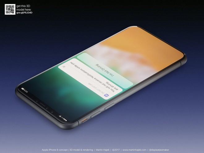 Đây chính là chiếc iPhone vạn người mê sẽ ra mắt đêm nay - Ảnh 2.