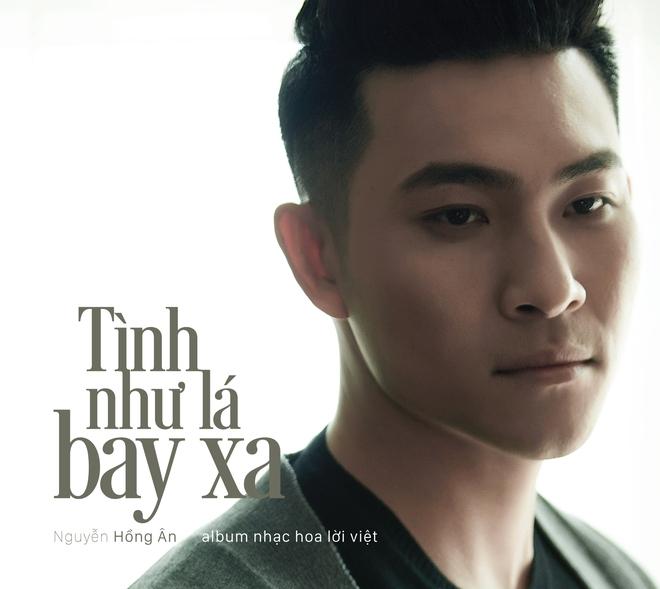 Nguyễn Hồng Ân hát lại hit một thời của Minh Thuận - Ảnh 1.