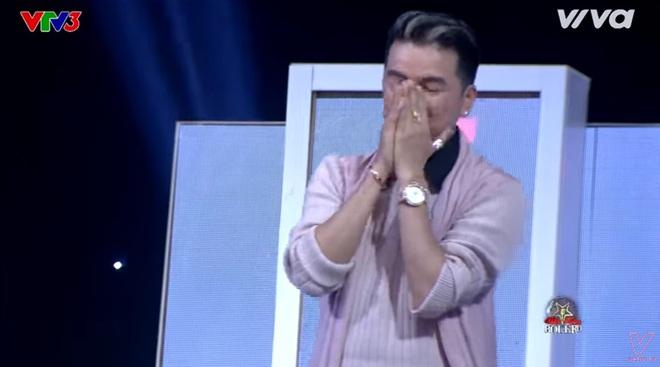 Mr Đàm bị khán giả Thần tượng bolero chỉ trích vì phá ca khúc Thành phố buồn - Ảnh 5.