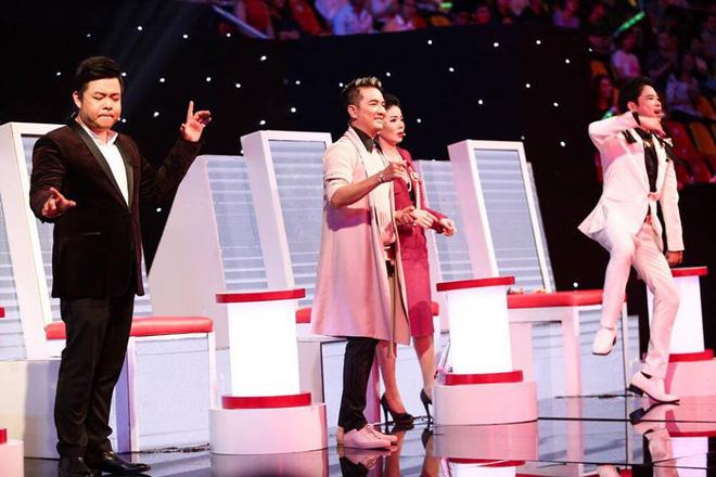 Mr Đàm bị khán giả Thần tượng bolero chỉ trích vì phá ca khúc Thành phố buồn - Ảnh 3.