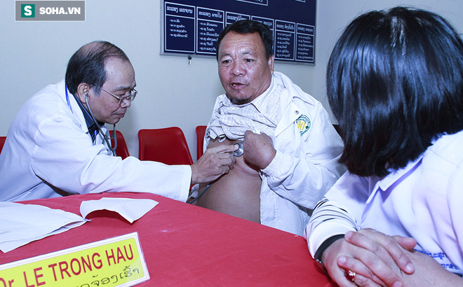 Phó giám đốc Bệnh viện Ung bướu chỉ rõ nguyên nhân ngày càng nhiều người trẻ mắc ung thư
