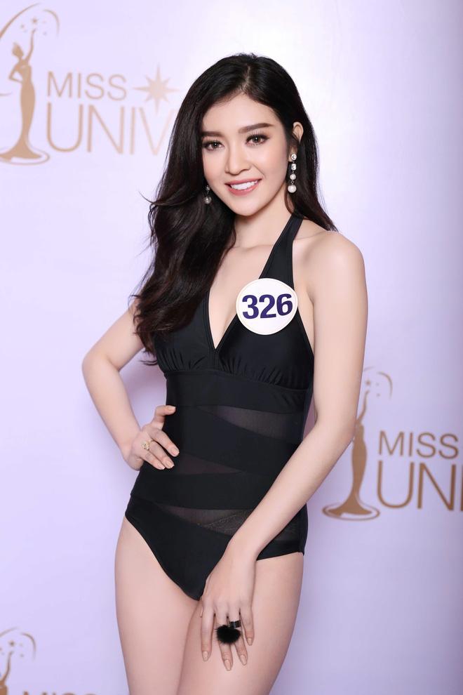 Ảnh bikini nóng bỏng của thí sinh Hoa hậu Hoàn vũ Việt Nam - Ảnh 10.