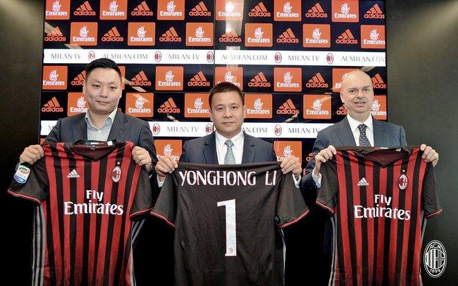 Thương vụ kỳ lạ của người Trung Quốc và hiểm họa với CLB 7 lần vô địch Champions League - Ảnh 3.